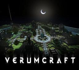 Still Looking for Experienced Builders - VerumCraft Minecraft Blog
