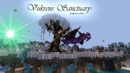 Vukrens Sanctuary Minecraft