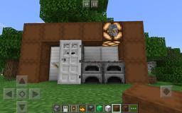 Kitchen in minecraft Minecraft Map & Project