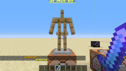 Area 51 Raid Adventure Map, Accepting Volunteers! Minecraft Map & Project