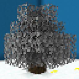 Foliage (Winter) 1.14+ Minecraft Texture Pack