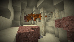 Underground Overhaul Minecraft Data Pack
