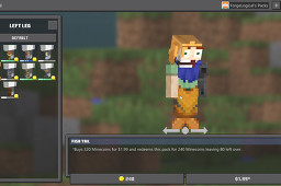 How to Make Classic Literature Characters with New Minecraft Character Creator Minecraft Blog