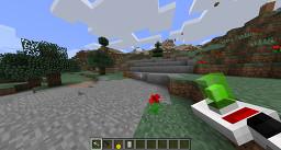 Prop's mod Minecraft Mod