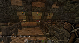 Norse Weaver Minecraft Map & Project