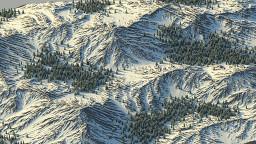 Strata Mk. II Minecraft Map & Project