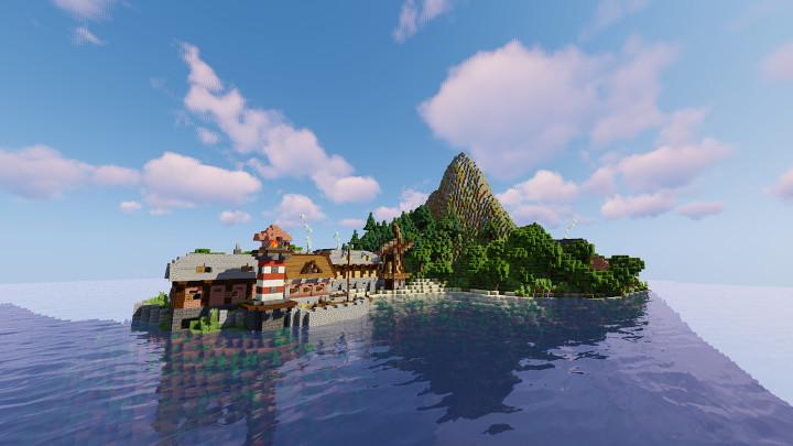 Lun Island
