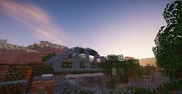 TheTopNetwork [Disneyland Resort Carlifornia] Minecraft Map & Project