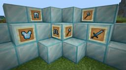 good diamond block Minecraft Map & Project