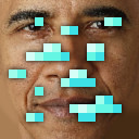 OREBAMA Minecraft Texture Pack
