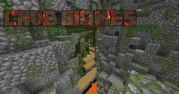 Cave Biomes Minecraft Data Pack