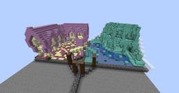 Creams-Mini-PVP-Map Minecraft Map & Project