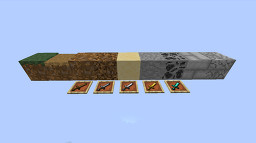 Zocoi's Texture Pack Minecraft Texture Pack