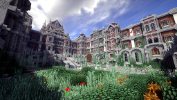 Best Apocalyptic Minecraft Maps & Projects - Planet Minecraft
