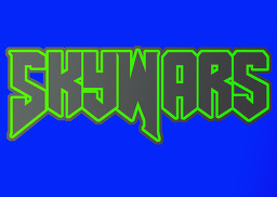 SkyWars REMAKE | Fixed spectator mode | New Kits | New Map | Vote Map | And More! | 1.8-1.8.9 Minecraft Map & Project