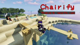 Chairify : sit and chill ! Minecraft Data Pack