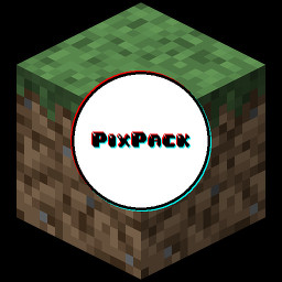 The PixPack Minecraft Texture Pack