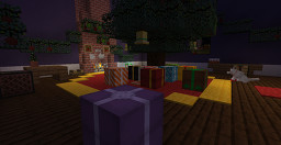 Natal Things-v1.2 (1.14 - 1.14.4) Minecraft Texture Pack