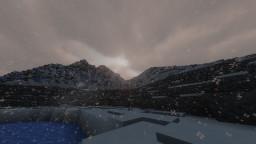 Winter Wonderland | Winter Envierment Minecraft Map & Project