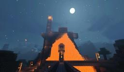 Vinecraft - SauceLand Minecraft Map & Project