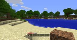 Console HUD Minecraft Mod