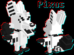 Pixus's models Minecraft Blog
