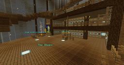 Fractal - Survival | 1.14.4 | Survival | Grief Prevention | McMMO Minecraft Server