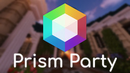 Prism Party [1.14.4 - 1.15.X - LGBT Friendly - 1.15 Update! BEES!] Minecraft Server