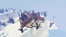 Grey Tournament - The Coliseum of virtues Minecraft Map & Project