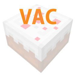 VAC Minecraft Data Pack