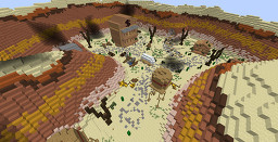 Hide and Seek Game Plot! (/home HAS) (Wild West Map) Minecraft Map & Project