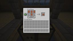 BetterRecipe14 Minecraft Mod