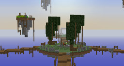 Minecraft server lobby 1.12.2 Minecraft Map & Project
