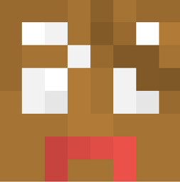 Ginger the Convicted Cracker Minecraft Blog