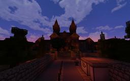 Mount Massive Asylum (Outlast) Minecraft Map & Project