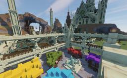 AsteriaMC Minecraft Server