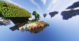 Skyblock 2.0 (easier) Minecraft Map & Project