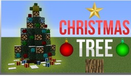 12 days of Christmas Minecraft Map & Project