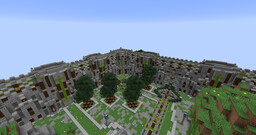 EmeraldMC | 1.14.4 Survival | Land claiming | Jobs Minecraft Server