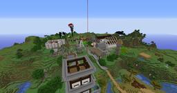 GamerCraft [Survival] [Events] [Economy] [1.15] Minecraft Server