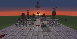 Asylum Blocks (Armourer's Workshop) Minecraft Mod