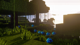 ZoomBah by Crabaldo - Ray Tracing Minecraft Texture Pack