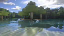 Crab's Pack Realistic 1.10 to 1.16 [HQ] Minecraft Texture Pack