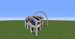 Modern Mall Minecraft Map & Project