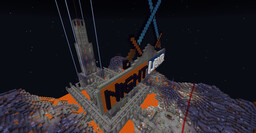 Spawn for nightland.pl Minecraft Map & Project