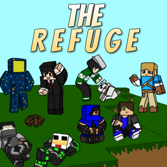 Welcome to The Refuge Season 3!