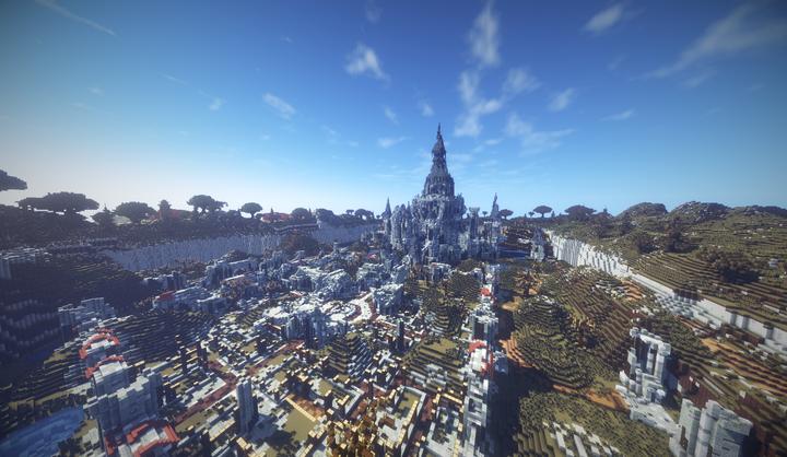 Ancient Hyrule Castle