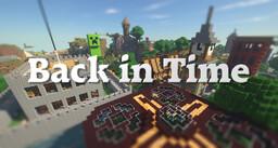 BITCraft (Alpha To Modern Minecraft Survival Experience) Minecraft Server