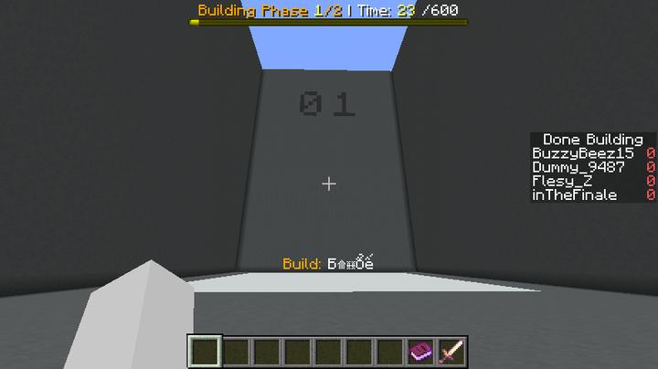 Building Phase - v1.4 updated