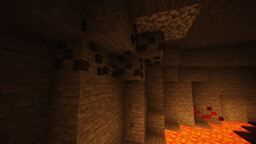 3D-Ores Minecraft Texture Pack